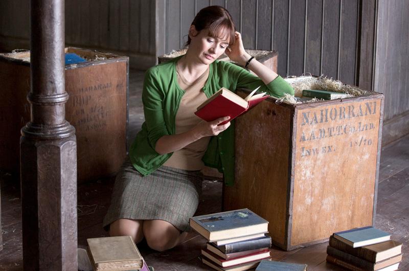 イザベル・コイシェ監督最新作『The Bookshop(西題:La libreria)』全米公開決定。日本公開も予定