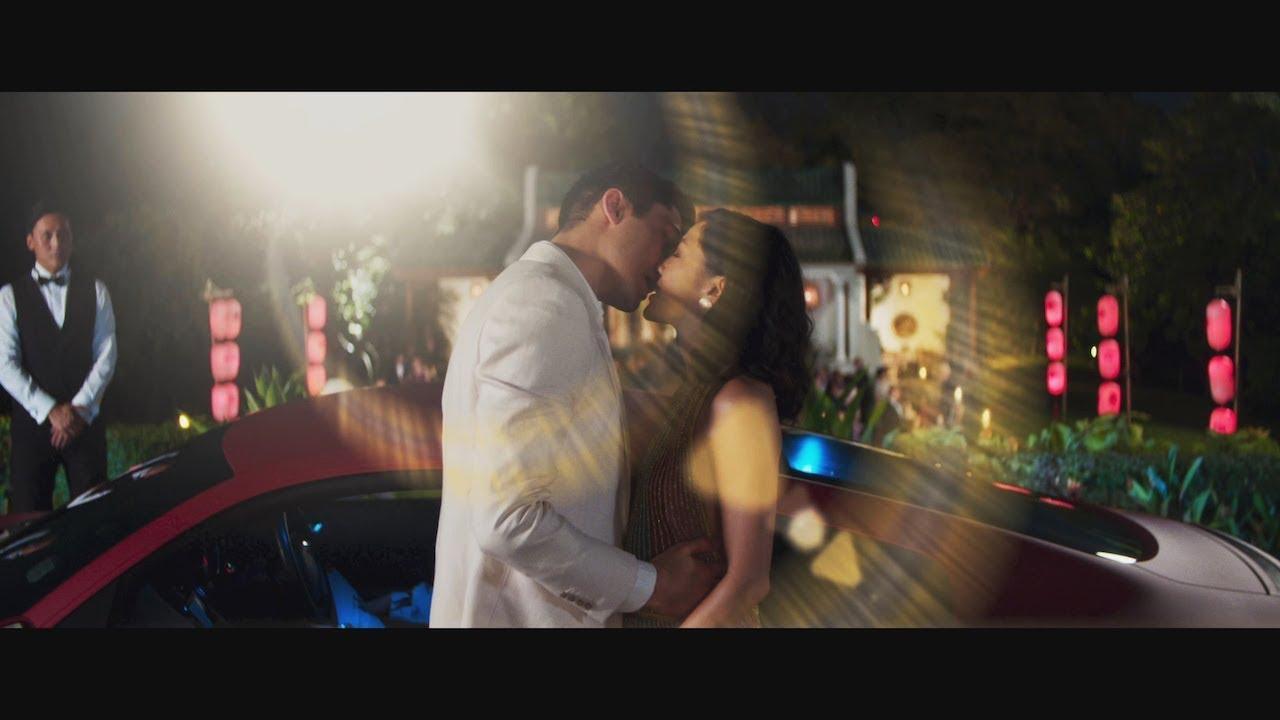 華僑の超セレブな生活を描くキューティー映画『Crazy Rich Asians』予告編