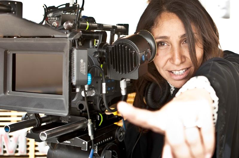 ハイファ・アル=マンスール、サウジアラビアのティーンとメスラクダが主人公のアニメーション映画を企画