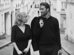 2018年カンヌ映画祭監督賞受賞作『Zimna Wojna(英題:Cold War)』予告編