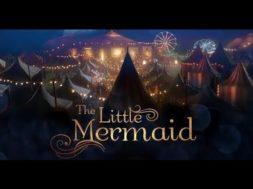 ポピー・ドレイトン、シャーリー・マクレーン出演『The Little Mermaid』全米公開日が決定