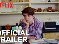 ゲイの男の子と出会って混乱する高校生を描く青春コメディ『アレックス・ストレンジラブ』予告編