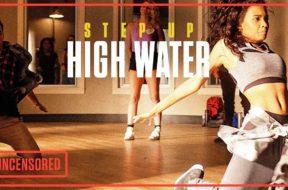 『ステップ・アップ』ドラマシリーズ「Step Up: High Water」シーズン2はYoutubeの新サービスで