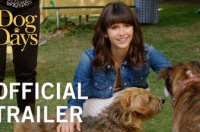 犬と人々のさまざまなドラマを描く『Dog Days』予告編