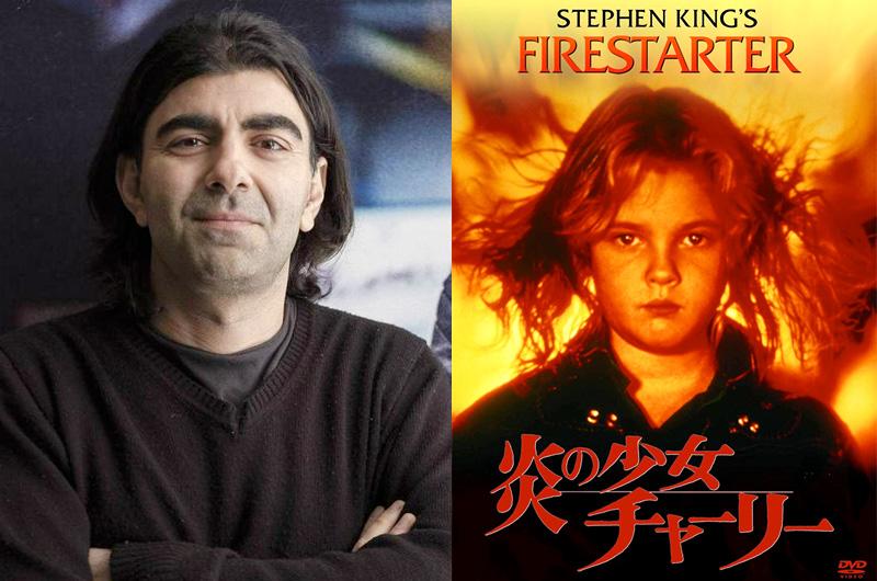 『炎の少女 チャーリー』のリメイク企画、監督に『女は二度決断する』ファティ・アキン
