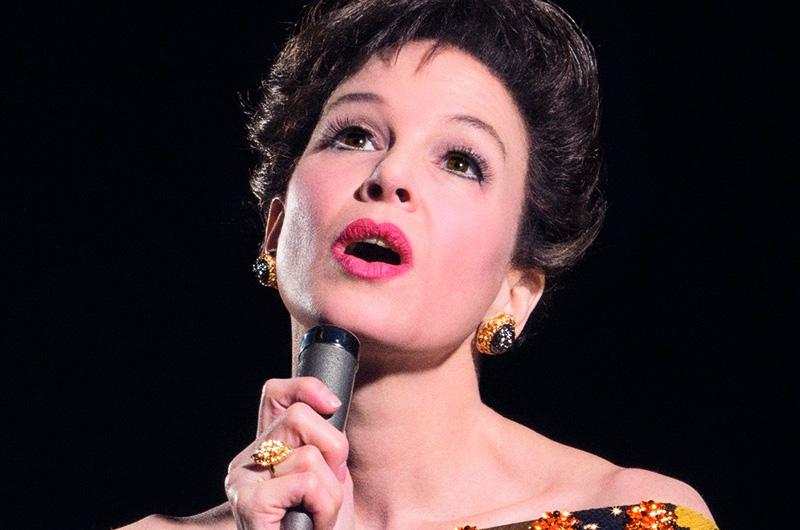 レネー・ゼルウィガー主演、ジュディ・ガーランド最後のコンサートを描く『Judy』2019年公開