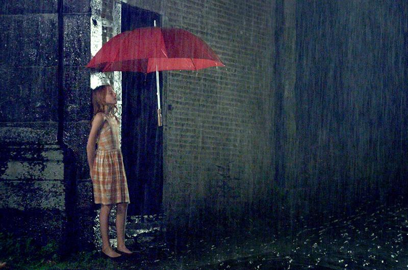 透明人間と女性の恋を描く『Mon Ange』邦題『エンジェル、見えない恋人』で10/13公開決定