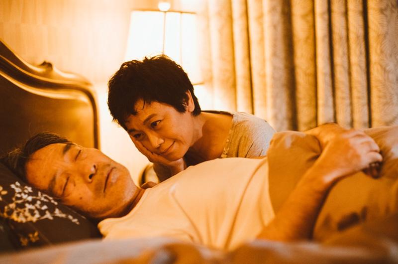9/1(土)シルヴィア・チャン 監督・主演作(7/2来日イベントあり)『妻の愛、娘の時』公開決定&予告編