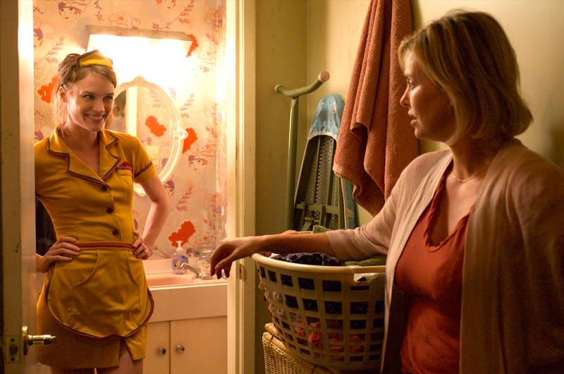 8/17公開、シャーリーズ・セロンが育児疲れのママを演じる『タリーと私の秘密の時間』
