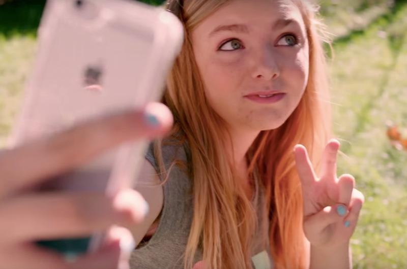 トゥイーンをリアルに描く青春映画『Eighth Grade』全米で1夜限りの無料上映を実施
