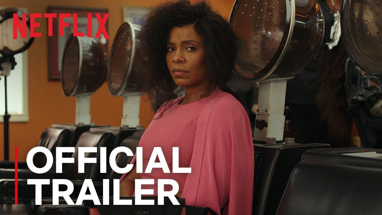 黒人女性の成長物語、Netflix映画『おとぎ話を忘れたくて(Nappily Ever After)』予告編