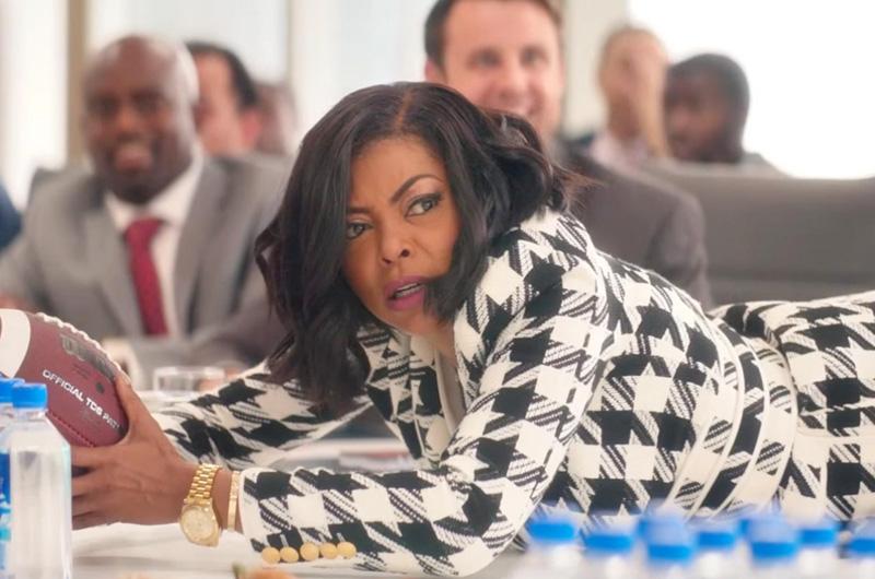 『ハート・オブ・ウーマン』男女逆転版『What Men Want』の全米公開日が、バレンタイン・シーズンに変更