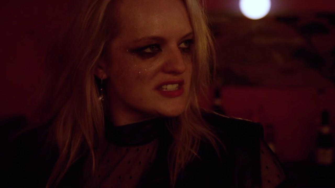 エリザベス・モスがパンクロッカーを演じる『Her Smell』特報映像