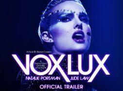 ナタリー・ポートマンがポップスターを演じる『Vox Lux』予告編