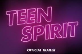 エル・ファニングがポップスターを目指すヒロインを演じる『Teen Spirit』予告編