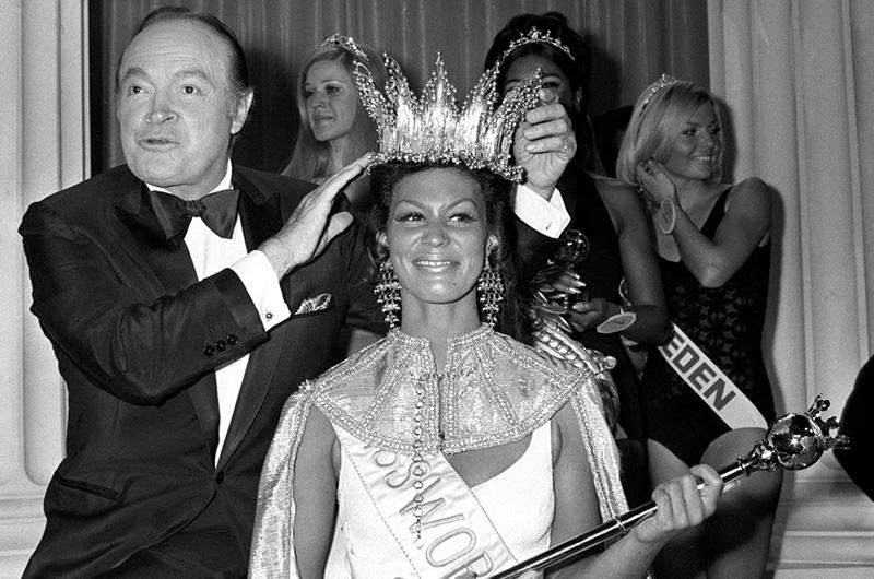 キーラ・ナイトレイ、ググ・ンバータ=ロー、1970年のミス・ワールド大会の騒動を描く『Misbehaviour』公式写真や撮影風景