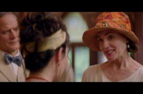 ボブヘアーの元祖、人気女優ルイーズ・ブルックスの若い頃を描く『The Chaperone』予告編