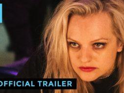 エリザベス・モスが再起を図るパンクロッカーを演じる『Her Smell』予告編