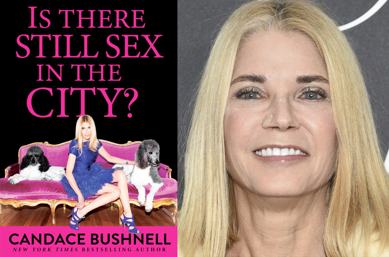 「セックス・アンド・ザ・シティ」復活?同じ作者による新作が出版。ドラマの企画開発もスタート。