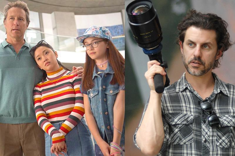 Netflixキューティー映画『好きだった君へのラブレター』続編、新たな監督で制作