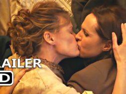 女流詩人エミリー・ディキンソンをレズビアンとして描く『Wild Nights With Emily』予告編