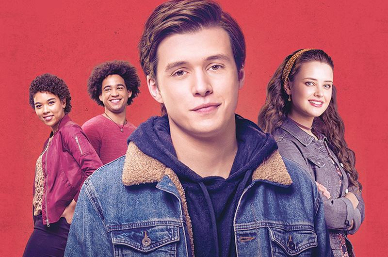 『Love, サイモン 17歳の告白』ディズニー+でドラマシリーズ化