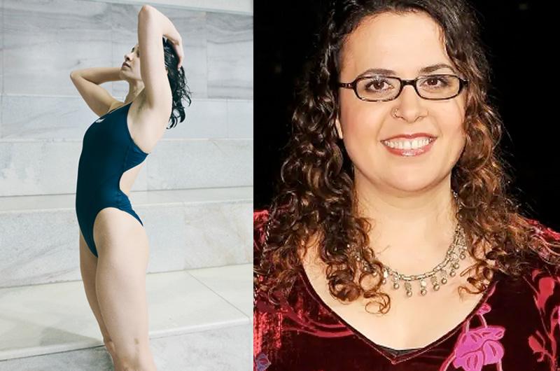 エジプト人女性監督サリー・エル・ホセイニ、女性競泳選手ユスラ・マルディニの伝記映画の監督に