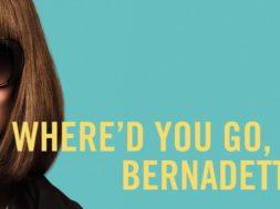 ケイト・ブランシェット主演、リチャード・リンクレイター監督最新作『Where'd You Go, Bernadette』予告編第2弾