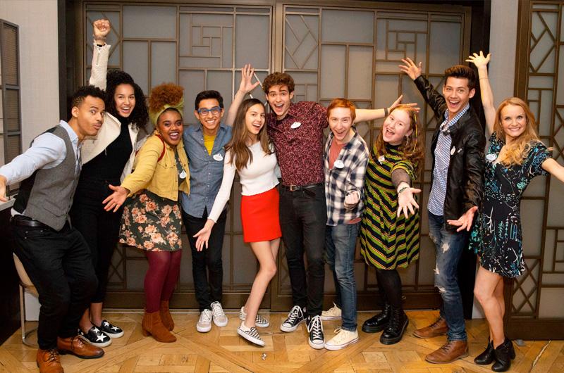 ディズニー+ドラマ「High School Musical:The Musical」、制作の中心人物が離脱