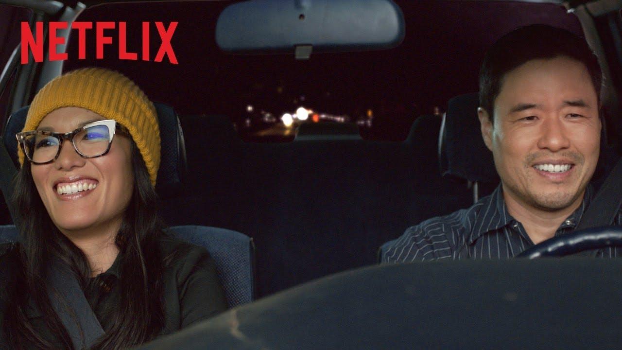 アジア系コメディ俳優共演、Netflixキューティー映画『いつかはマイ・ベイビー』予告編