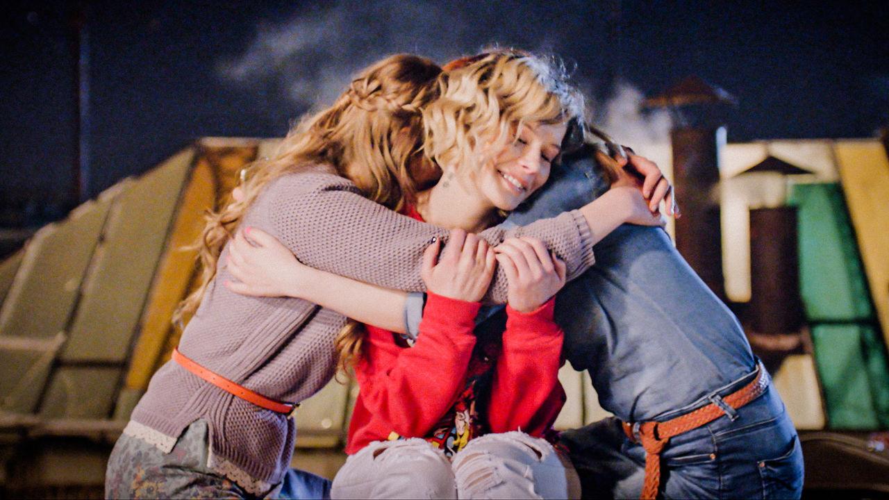 #セルフィー2 〜3日間で結婚する方法〜 | Netflix