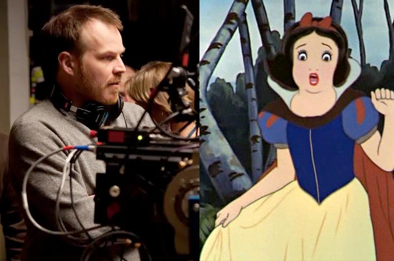 ディズニー『白雪姫』実写化企画、監督は『(500)日のサマー』マーク・ウェブか?