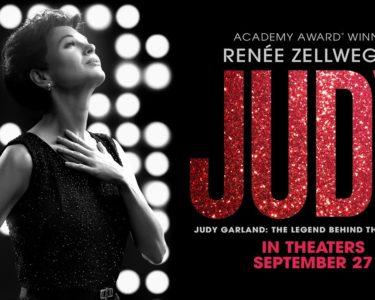 レネー・ゼルウィガーが見事にジュディ・ガーランドを演じる『Judy』予告編