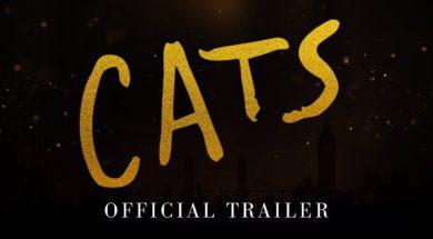 CGIによるメイクで『キャッツ』予告編。リハーサル映像も
