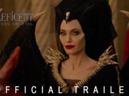 日米同時公開!『マレフィセント』続編『Maleficent: Mistress of Evil』予告編