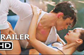 女性ダンサーとピアニストの関係を描く『ハートビート』続編『High Strung Free Dance』予告編