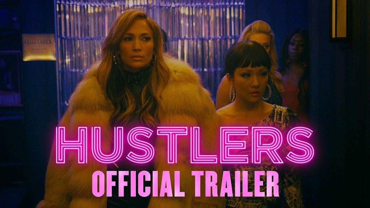 ジェニファー・ロペス主演、ストリッパーたちが活躍する『Hustlers』が大ヒットの予感?