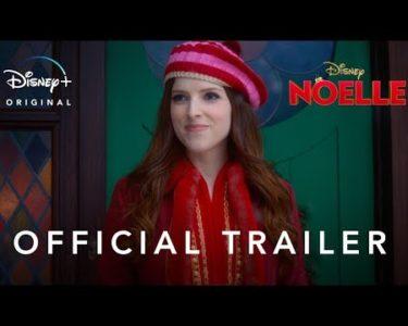 アナ・ケンドリック主演、サンタの娘の活躍を描く『Noelle』予告編