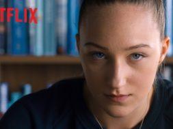 背の高い女の子の青春を描く Netflixキューティー映画『トールガール』予告編