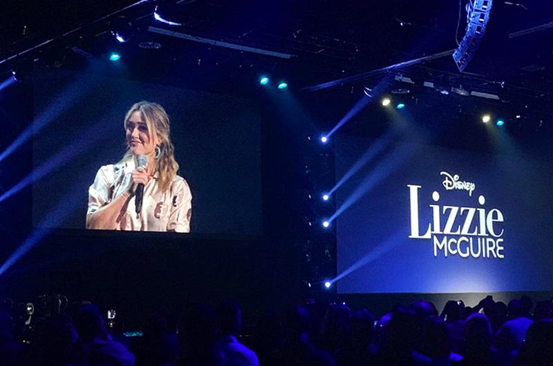 『リジー&Lizzie』ヒラリー・ダフ主演でディズニー+にて復活!