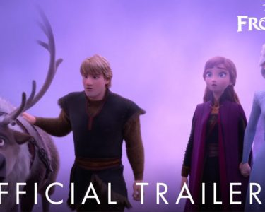 『アナと雪の女王 2』予告編第2弾