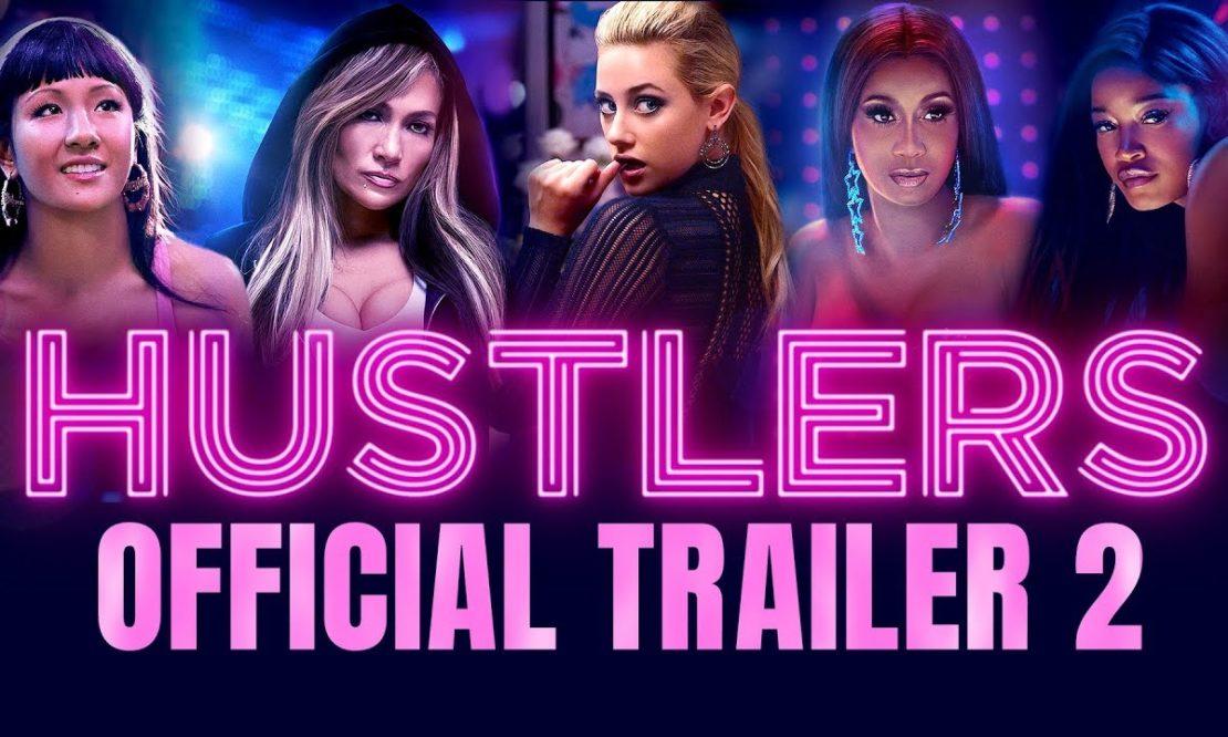 ジェニファー・ロペス、コンスタンス・ウー、リリ・ラインハート共演、ストリッパーたちの活躍を描く『Hustlers』予告編最終版