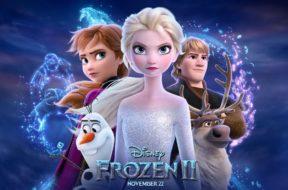 『アナと雪の女王2』主題歌「Into The Unknown」を含む3曲の一部が公開&サントラ収録曲も発表