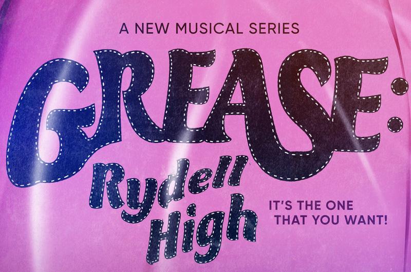 ワーナーの新配信サービス「HBO Max」で『グリース』のドラマシリーズ「Grease: Rydell High」