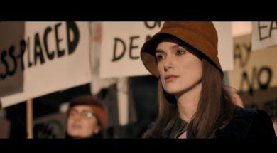 キーラ・ナイトレイ、ググ・ンバータ=ロー共演、ミス・ワールド大会騒動を描く『Misbehaviour』予告編