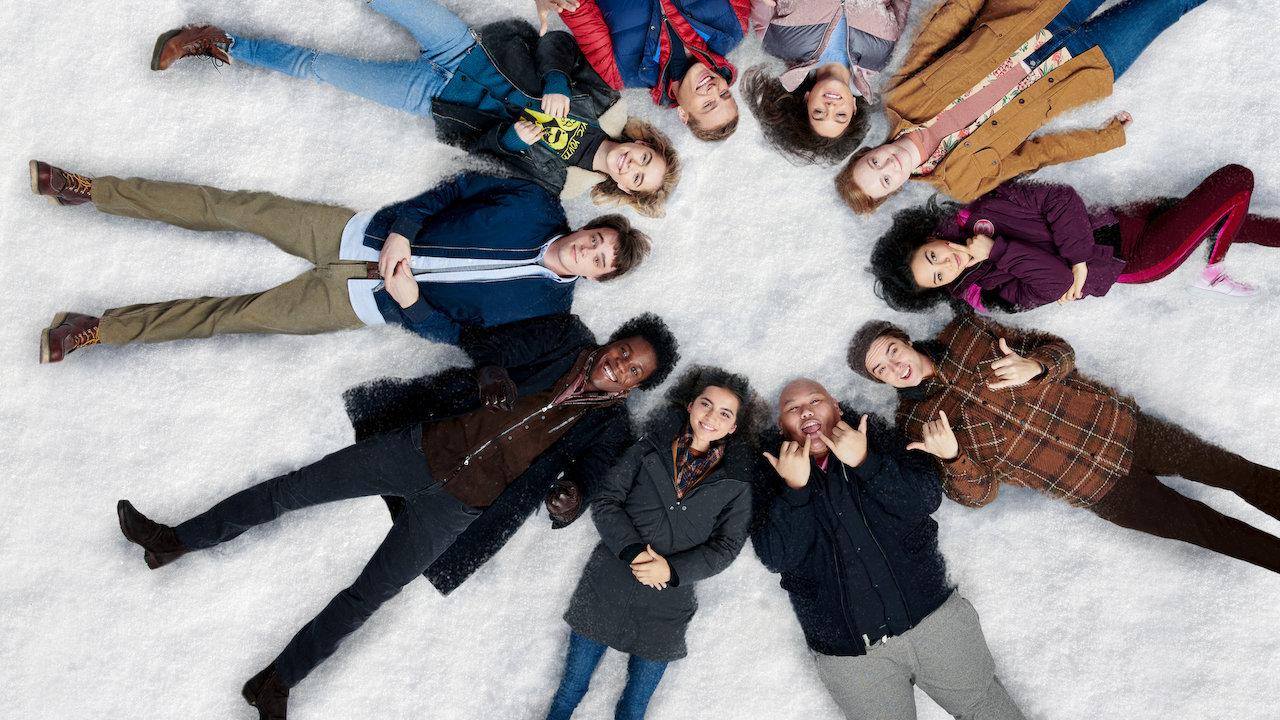 クリスマスに降る雪は | Netflix