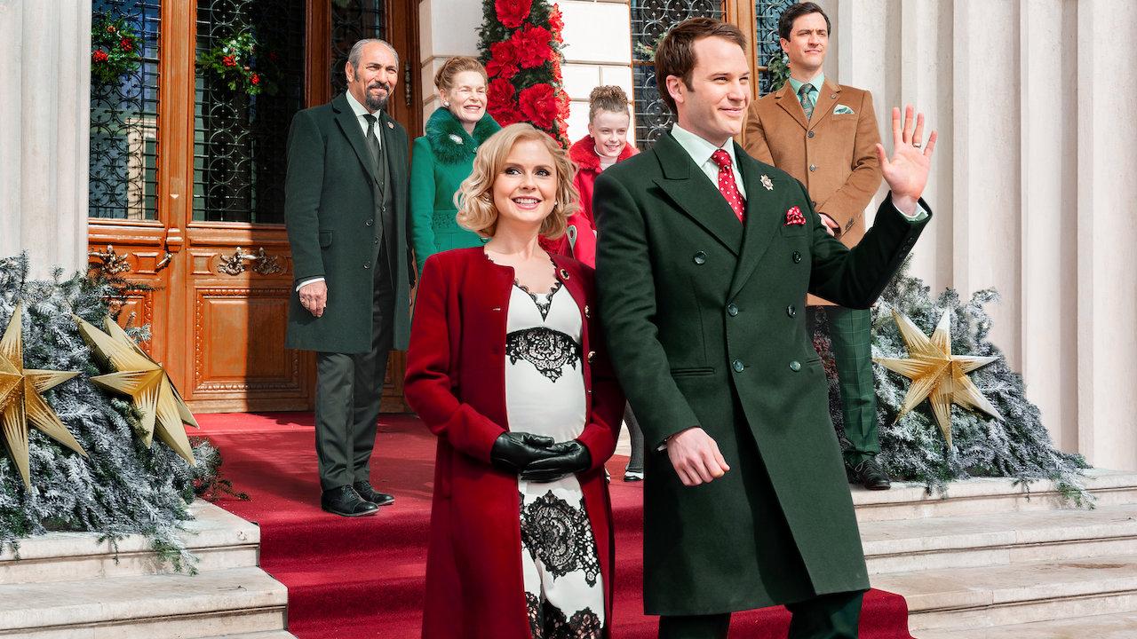 クリスマス・プリンス: ロイヤルベイビー | Netflix