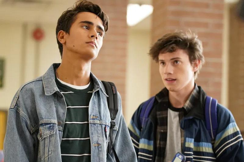『Love,サイモン 17歳の告白』ドラマシリーズ「Love,Victor」ディズニー+から米Huluへ