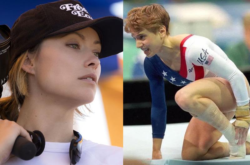 アトランタ五輪で奇跡を起こした体操選手を描く『Perfect』オリヴィア・ワイルドが監督