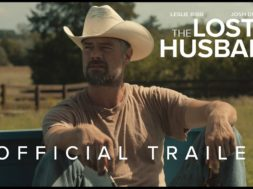 レスリー・ビブ、ジョシュ・デュアメル共演、田舎の農場暮らしをすることになった未亡人の恋を描く『The Lost Husband』